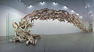 Cai-guo-quiang_head_on