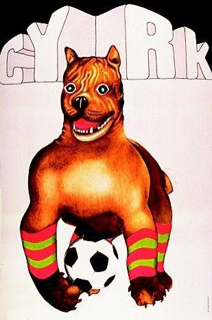 Cyrk_dog_postr_6