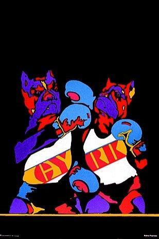 Cyrk_dog_poster_4