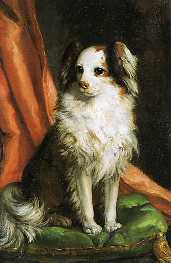 an analysis of the painting hunting dogs by jean dsir gustave courbet Jean-desiré-gustave courbet the artist's studio by gustave courbet he has been identified as such because of his famous hunting dogs and also.