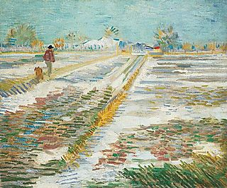 Van_Gogh_snow_dog_landscape