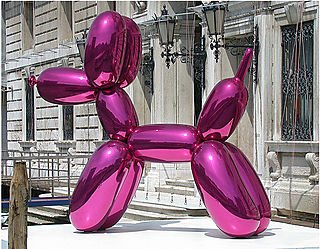Koons_magenta_dog_balloon