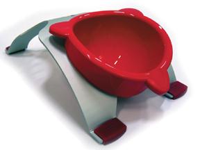 Modern_dog_bowl_red