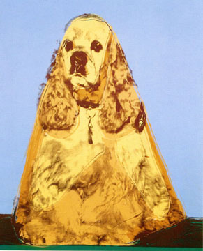 Andy_warhol_ginger_dog