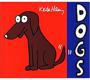 Keith_haring_dogs_book