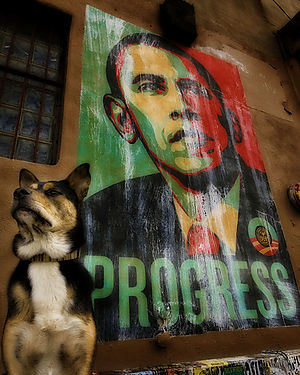 Dogs_for_obama_kyla