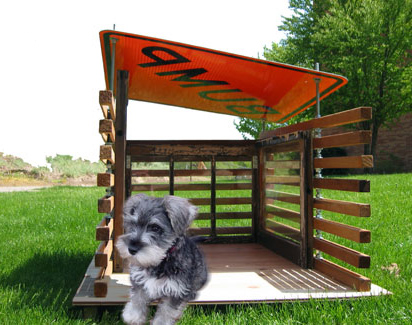 Diy_dog_house