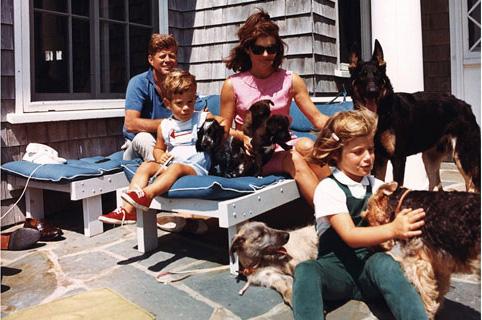 John_F_Kennedy_dogs