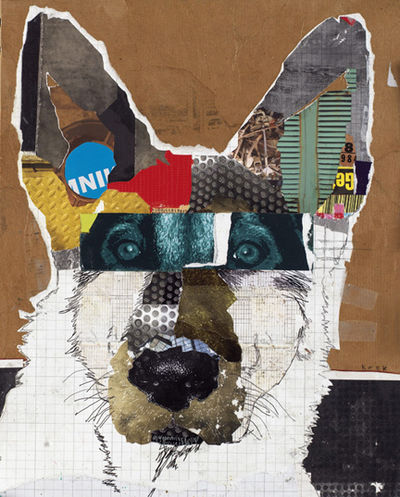 Dog_art_german_shepherd