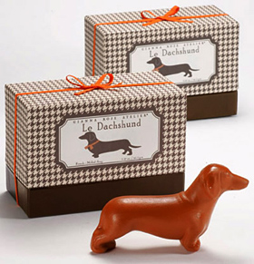 Dachshund_soap