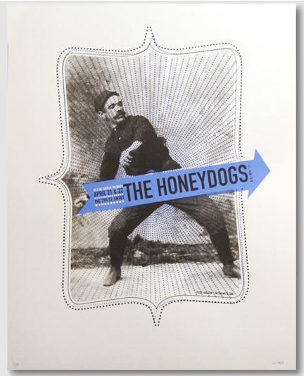 The_honeydogs