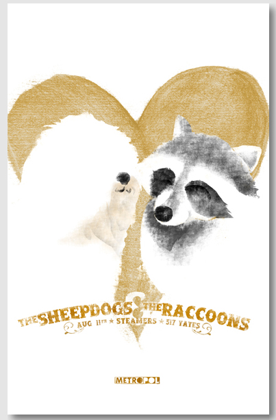 Sheepdogs_racoons