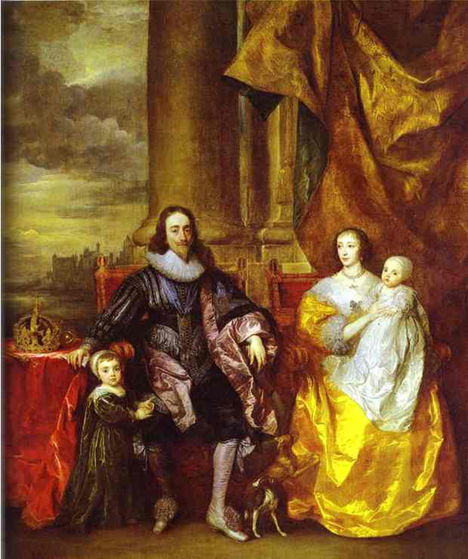 Van_Dyck_Charles_I_and_Queen_Henrietta_Maria_with_Charles