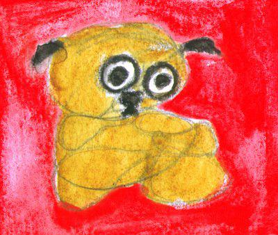 Pug_love