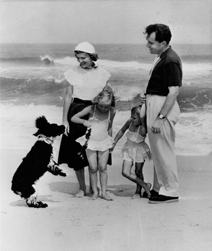 Nixon_checkers_beach