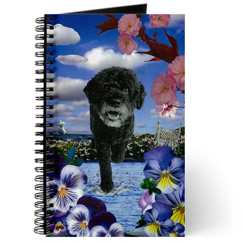 Portuguese_water_dog_journal