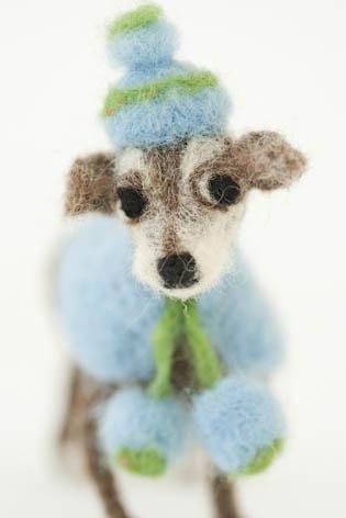 Elliott_erwitt's_needle_felted_dog