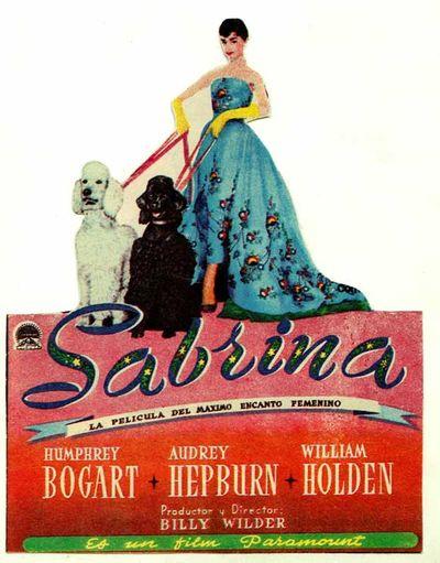 Sabrina_Spanish_poster