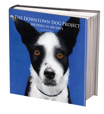 Clair_hartmann_downtown_dog_book