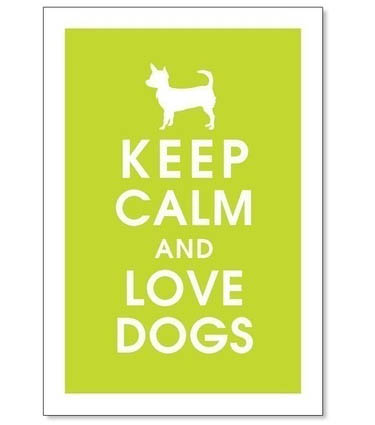 Keep_calm_and_love_dogs_poster
