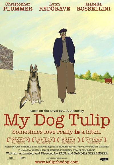 My_dog_tulip_poster