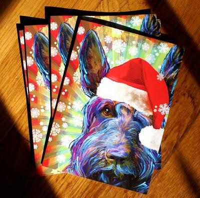 Scottie_christmas_card
