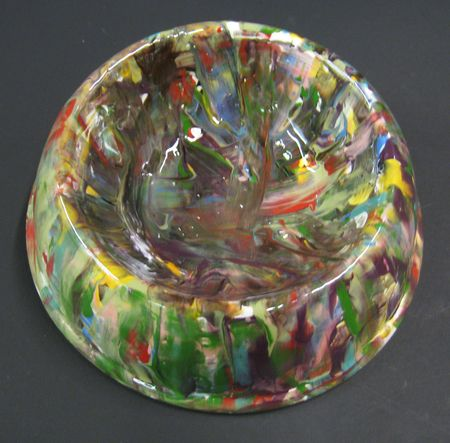 Robert_longo_dog_bowl
