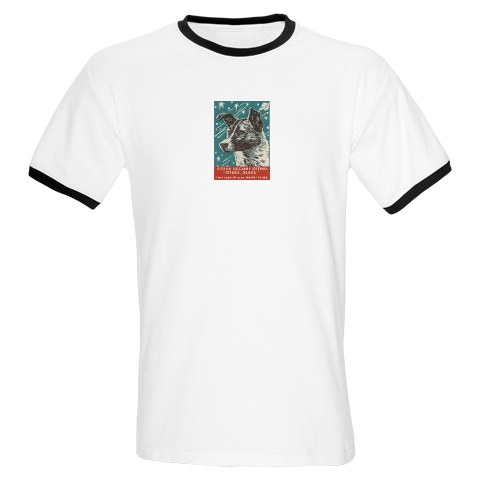 Laika_dog_t_shirt