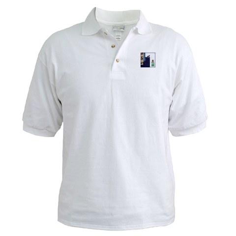 Dachshund_zen_golf_shirt