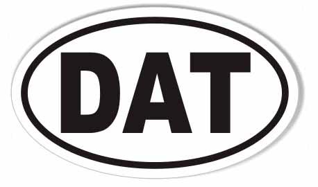 DAT_bumper_sticker