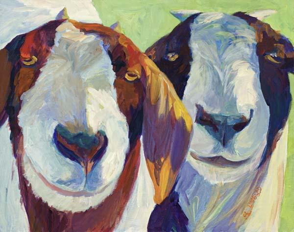 Sandy_lindblad_happy_goats