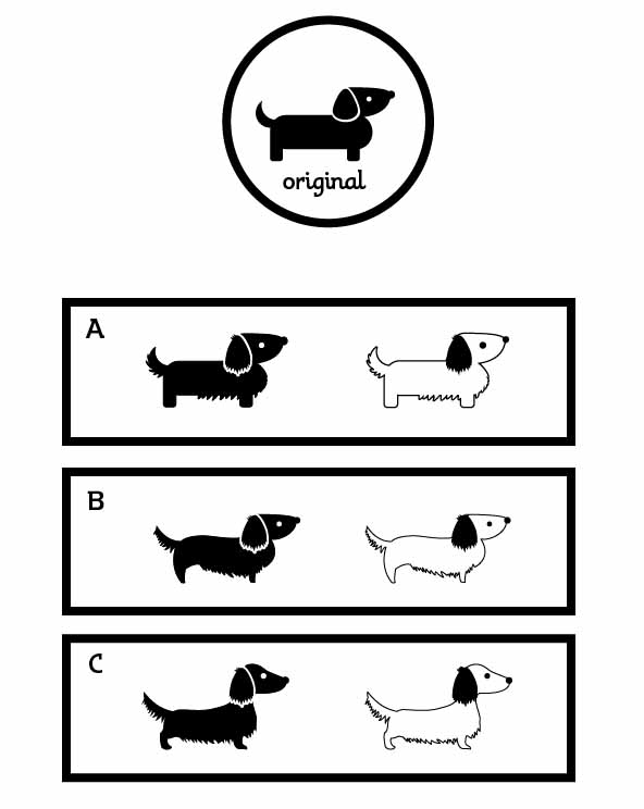 Longhaired_dachshund_stamp