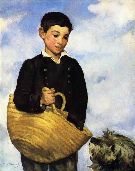 Boy_with_a_dog_edouard_manet