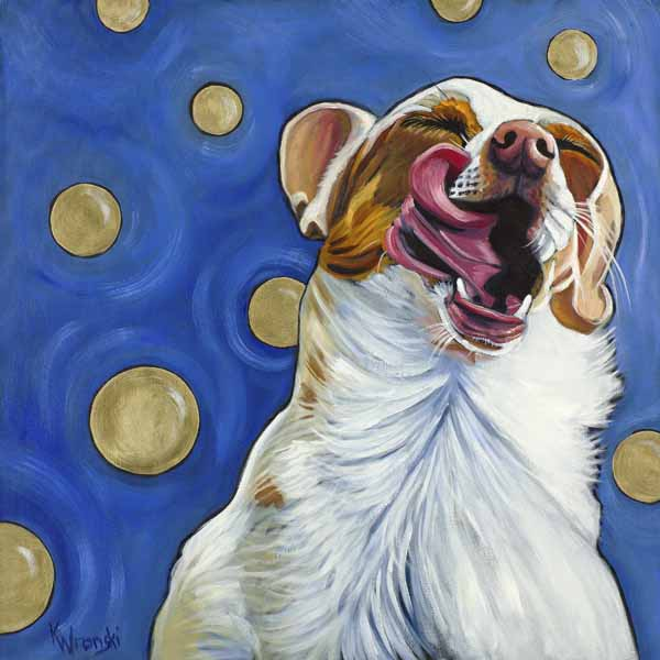 Kathryn_wronski_dog_artist_celebration