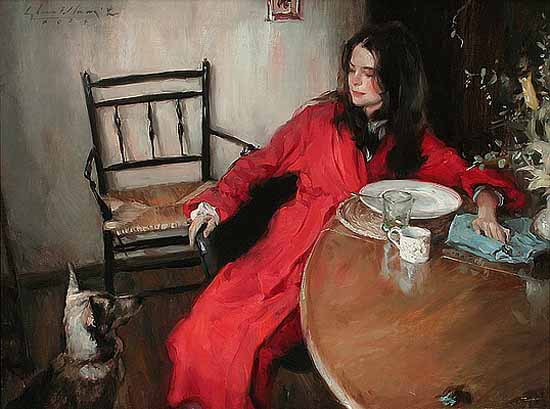 The-breakfast-table-glenn-harrington