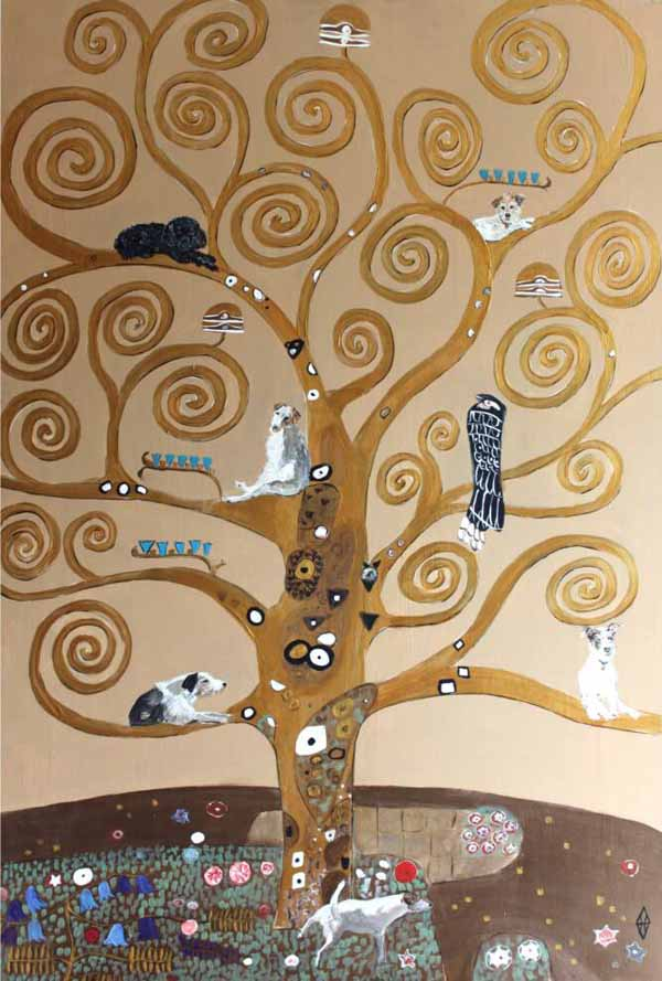 Judy-henn-nancy's-family-tree