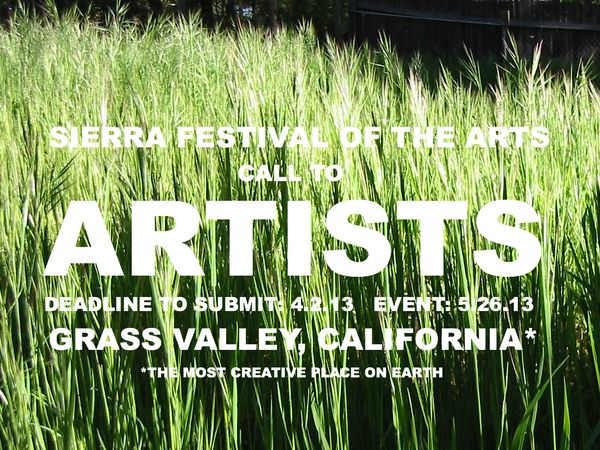 Sierra-festival-of-the-arts-call-to-artists-2