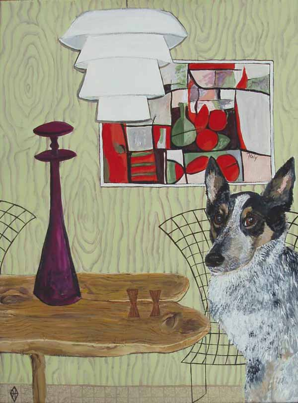 Judy-henn-dog-painting-some-things-they-love