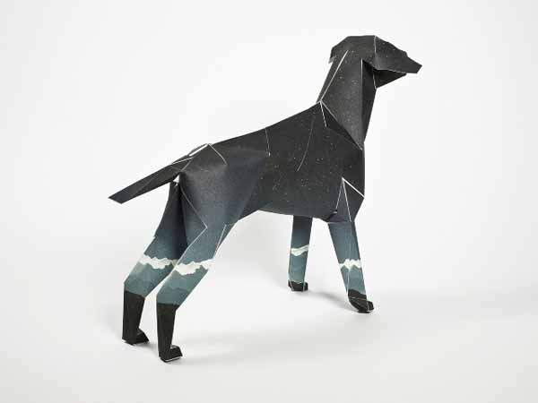Gerald-paper-dog-art-sirius