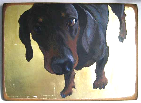Jane-ohara-true_blue-dog-painting