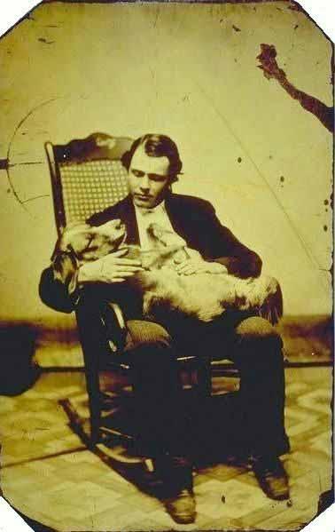 Everett-a-scholfield-with-dog