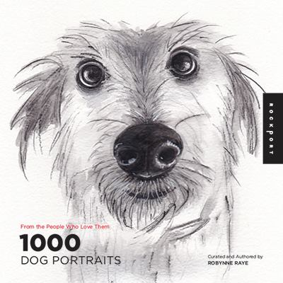 1000-dog-portraits-cover-by-alison-barlow