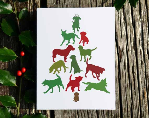 Labrador-retriever-holiday-cards