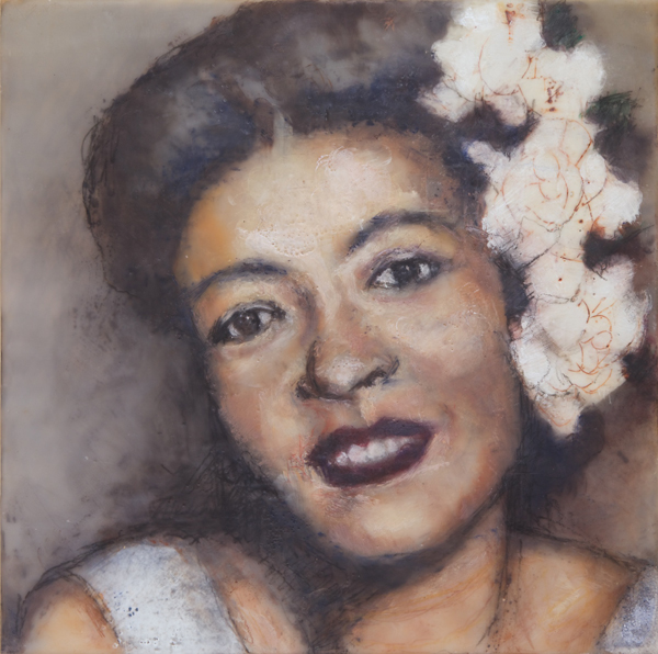 Roseanne-Burke-Billie-Holiday-Portrait-2014