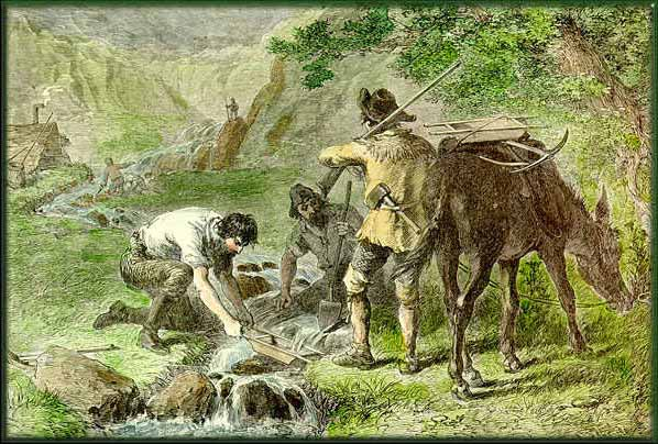 Gold-miners-at-deer-creek-nevada-city-alchemy