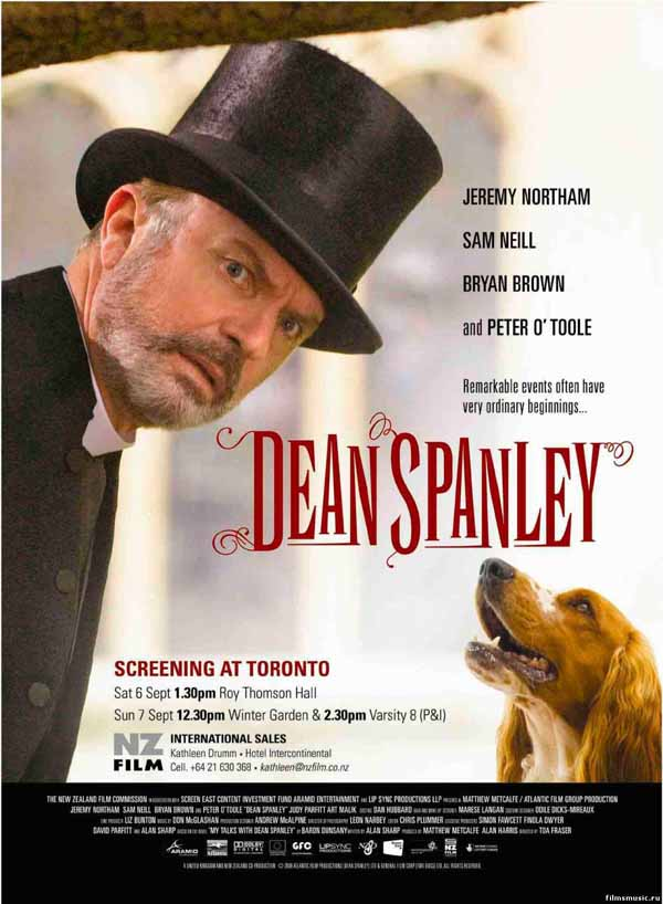 Dean-spanley-movie-poster-toronto