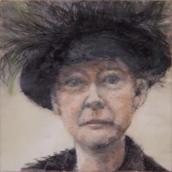 Roseanne-Burke-Mary-Cassatt-Portrait-2014