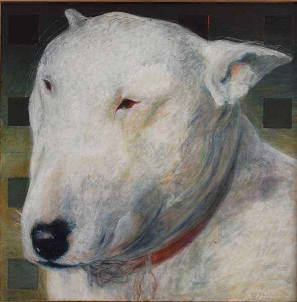 White-dog-by-rachel-kline