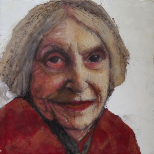 Roseanne-Burke-Beatrice-Wood-Portrait-2014