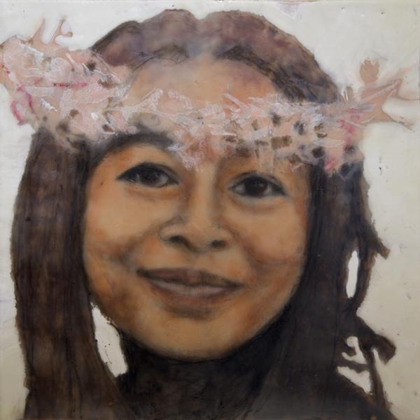 Roseanne-Burke-Alice-Walker-Portrait-2014